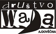 Športno kulturno društvo WADA Logo